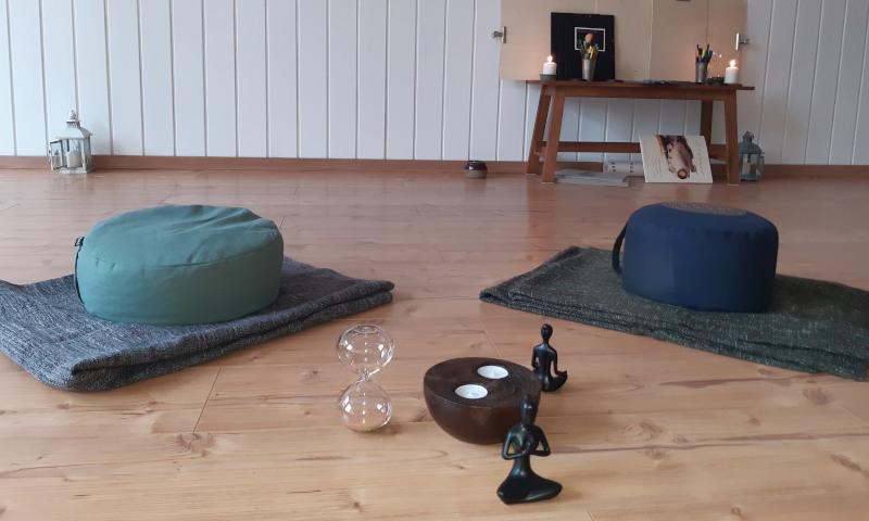 raum Yoga Kreativität kurse querflöte Leipzig